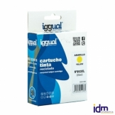 iggual Cartucho Reciclado HP No 953XL F6U18AE Ama.
