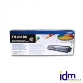 TONER BROTHER TN241BK NEGRO 2500 PAGINAS DCP9020CDW/ MFC9140CDN/ MFC9330CDW/ MFC9340CDW