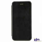 X-One Funda Libro Premium iPhone 7 Plus Negro