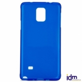 X-One Funda TPU Samsung Note 4 Azul