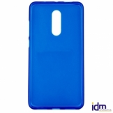 X-One Funda TPU Xiaomi Redmi Note 4 Azul