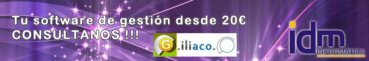 Software de Gestion empresarial desde 20Eur, totana, murcia